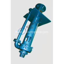 SMSP150-SVL Lengthening Sump Slurry Pump